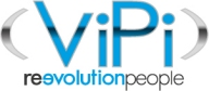 ViPi logo